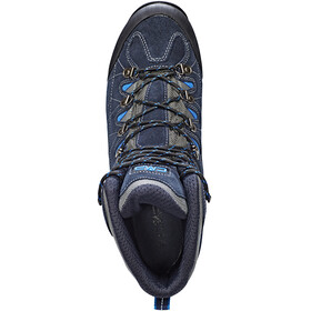 CMP Campagnolo Arietis WP Trekking Shoes Men Black Blue